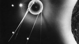 Sputnik Moments: Trio of Spaceflight Events Shook U.S. in 1957