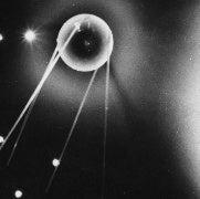 Sputnik Moments: Trio of Spaceflight Events Shook U.S. in 1957