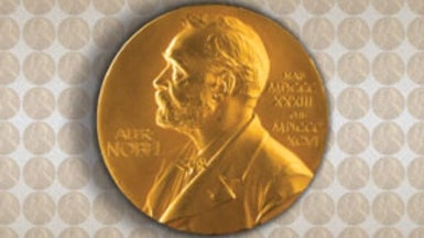 Expand the Nobel Prize to Award Teams, Not Just Individuals