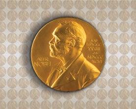 nobel prize, team nobel prize
