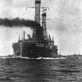 USS Louisiana: