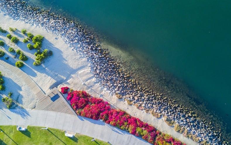 Sea Level Rise Will Threaten Thousands of California Homes - Scientific  American