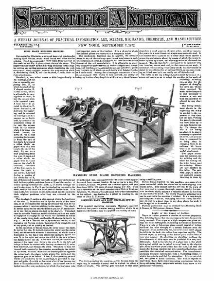 September 07, 1872