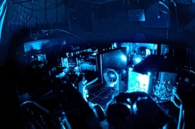 Physicists Come Closer to Answering Question of Antimatter's Scarcity