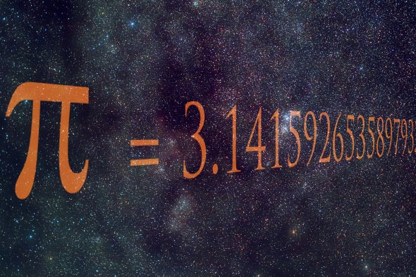 Pi in the Sky: General Relativity Passes the Ratio's Test