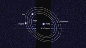 2 Pluto Moons Get New Names (Sorry <i>Star Trek</i> Fans)