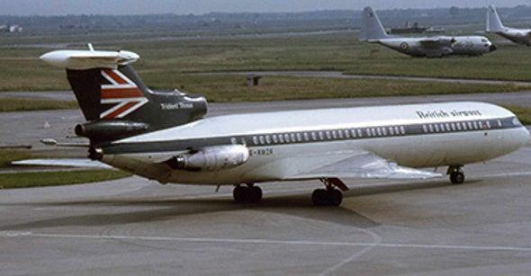 Garbage Fuel Will Power British Airways Planes