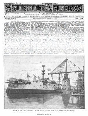 December 29, 1894