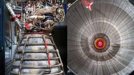 Inside NASA's New $18-Billion Deep-Space Rocket