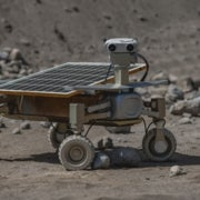 In Bot Pursuit: Deadline Looms in Private Sector Race to the Moon