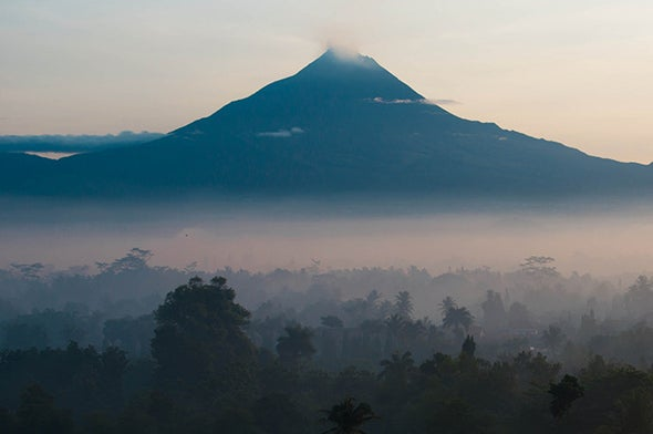 World's Deadliest Volcanoes Are Identified