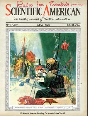 May 1922