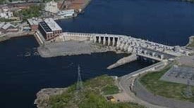 New Canadian Hydropower to Pump Electricity to U.S.