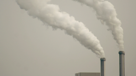 Cheap Chinese Goods Have a High Carbon Cost