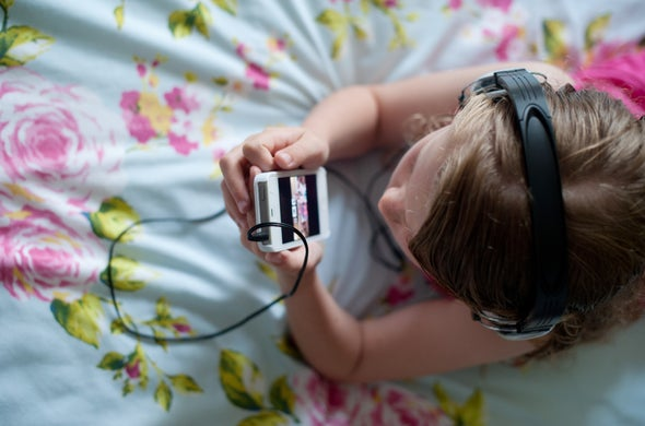 Smartphones Won't Make Your Kids Dumb--We Think
