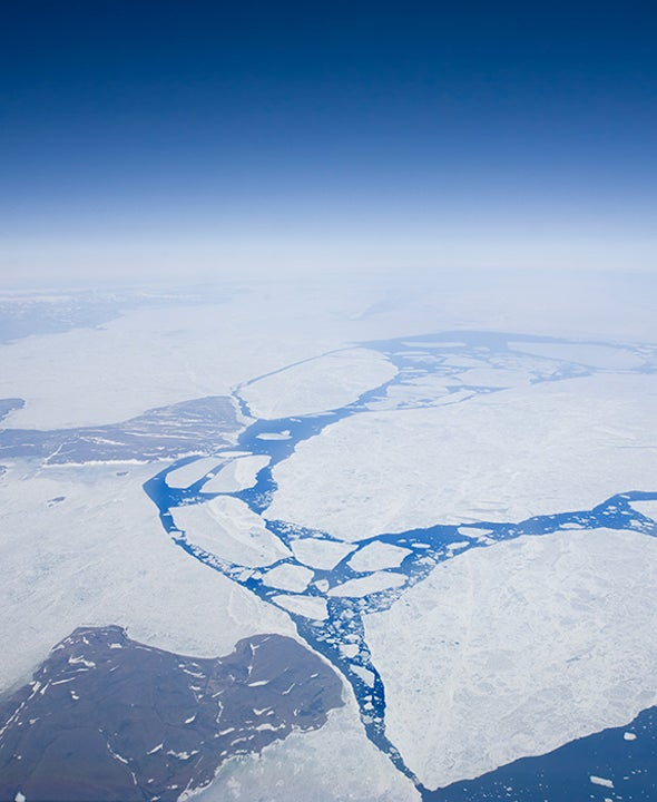 How Much Will Antarctica and Greenland Ice Raise Seas?