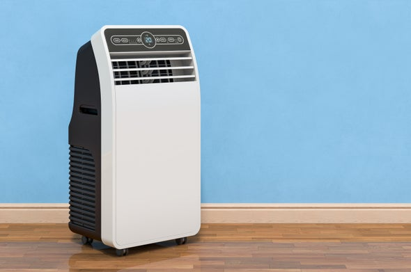 How to Prevent Air Conditioners from Heating the Planet