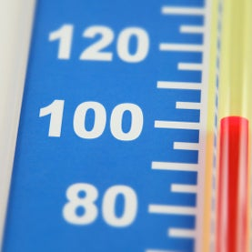 New Study Calculates Years of Life Lost to Extreme Temperature