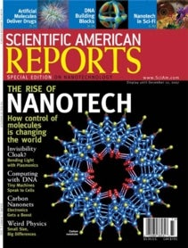 The Rise of Nanotech