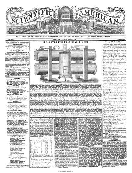 April 23, 1846