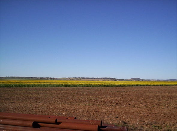 Australia's Farmers Challenged by Climate Change
