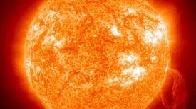 Neutrinos Reveal Final Secret of Sun's Nuclear Fusion