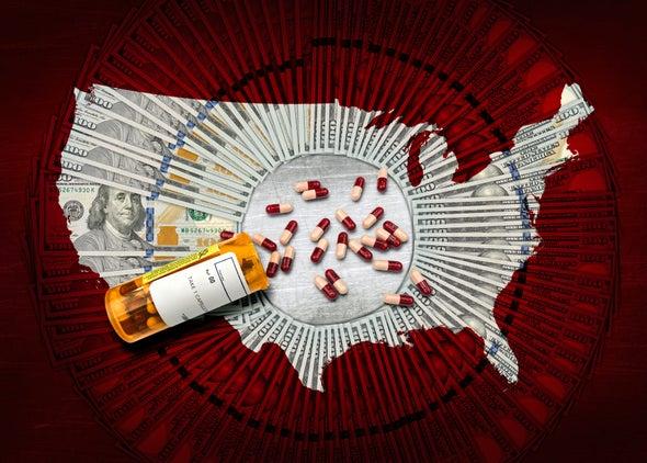 We're Overlooking a Major Culprit in the Opioid Crisis