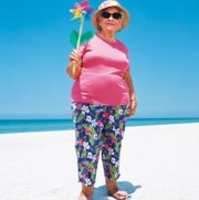 With Age Comes Happiness: Here's Why