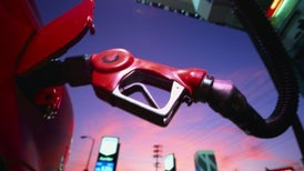 "Gas Stations Slap Cap-and-Trade ""Cost"" Labels on Pumps"