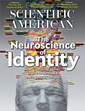 Scientific American Volume 306, Issue 3