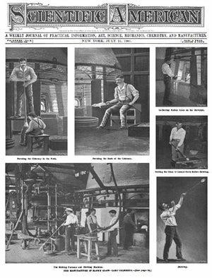 July 27, 1901