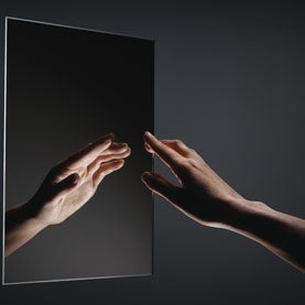 Medical Mystery: Mirror Images of Amino Acids Provide Clues to Schizophrenia, Stroke and Lobster Sex