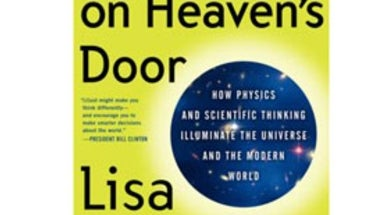 Ghosts, Aliens, Quantum Gravity, Extra Dimensions, Sci Fi--and the Rules of Science