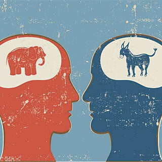 Political Science: What Being Neat or Messy Says about Political Leanings