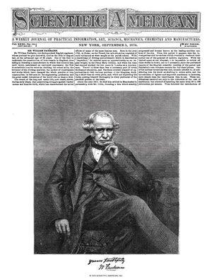 September 05, 1874