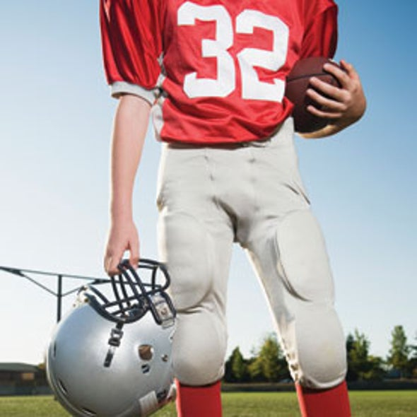 Concussion Is a Serious Problem for Child Athletes