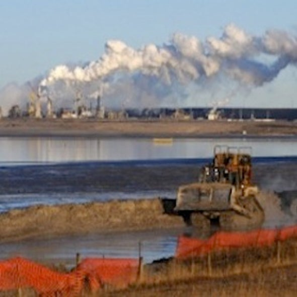 Price on Carbon Failing to Reduce Greenhouse Gas Emissions