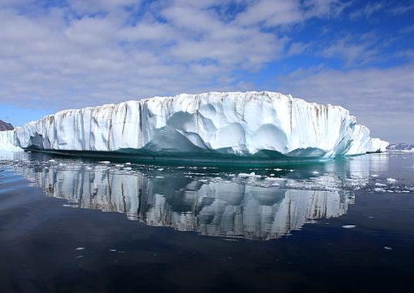 Deep Valleys Under Greenland Mean Higher Sea-Level Rise