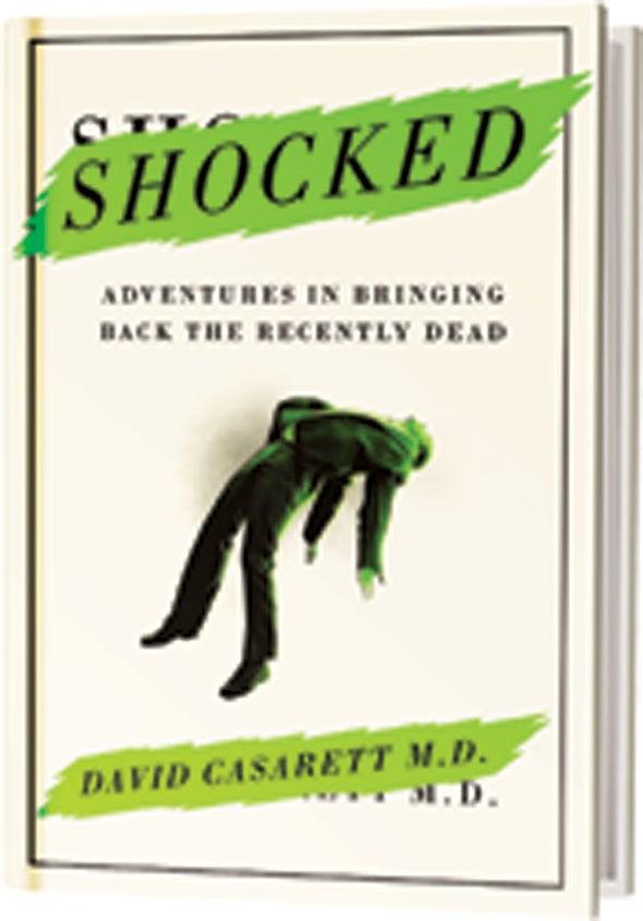 Book Review: <em>Shocked</em>