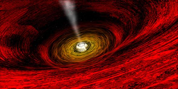 Bumpy Black Hole X-Rays May Push the Limits of Einstein's Relativity