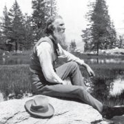 What Would John Muir Do Now?