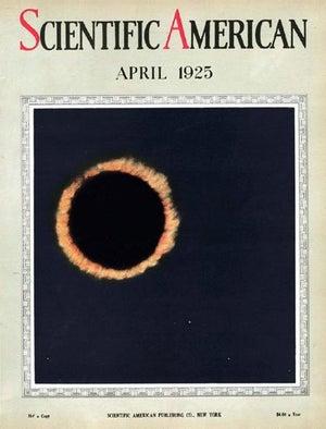 April 1925