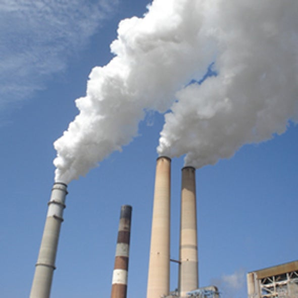U.N. Panel Calls for Offsets to New Coal-Fired Plants to Be Suspended