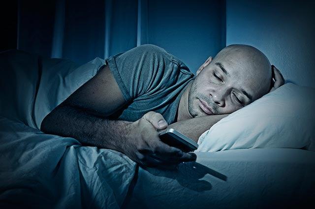 Modern Hunter–Gatherers Probably Get Less Sleep Than You Do
