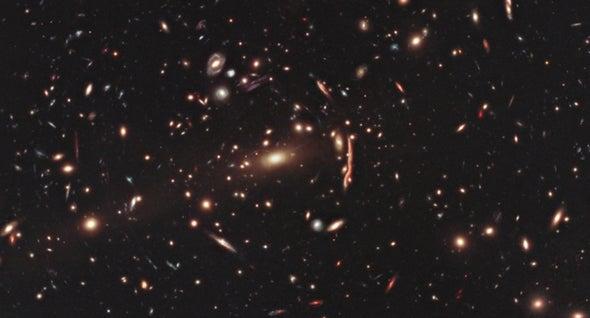 Missing Galaxy Mass Found