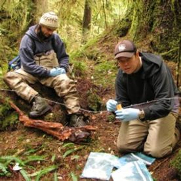 First Nations Tribe Combines Science with Legacy of Conservation