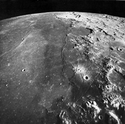 First Private Moon Lander Heralds New Lunar Space Race
