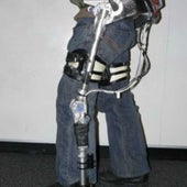 Exoskeleton gallery 2