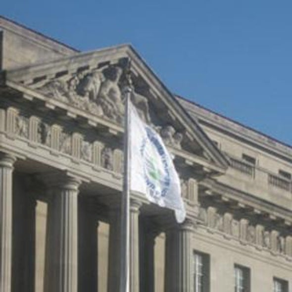 EPA Draft Greenhouse Gas Rule Focuses on Large Emitters