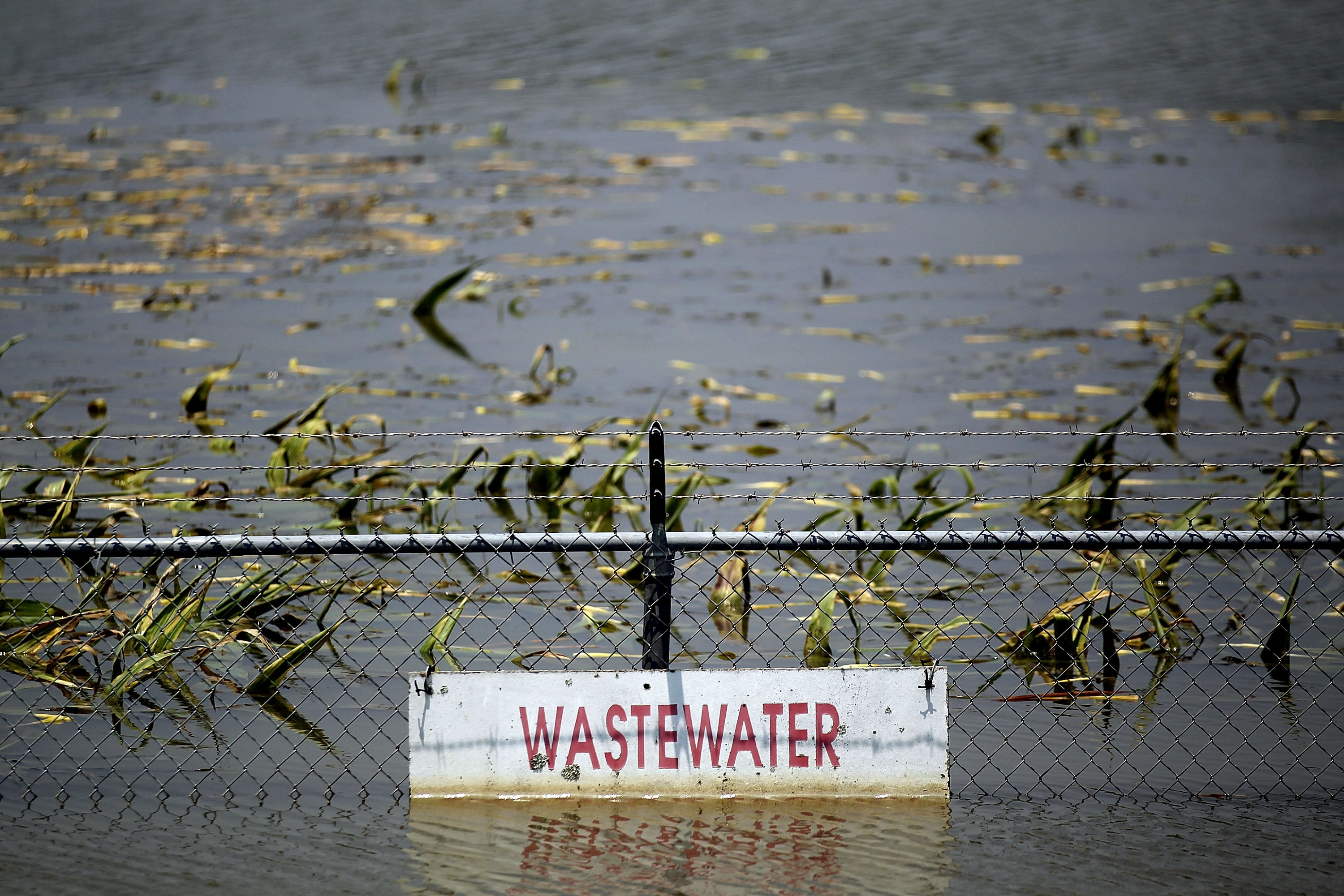 Sewage Floods Likely to Rise - Scientific American